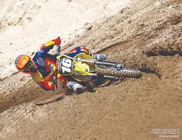 Suzuki Rmz 250 Motocross Action Magazine Mxa39s 2015 Suzuki Rm Z250 Motocross