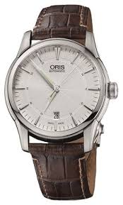 Наручные <b>часы ORIS 733</b>-7670-<b>40</b>-51LS купить по низкой цене с ...