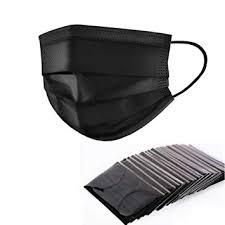 Yamde 50 Pcs Disposable Earloop Face Masks Germ ... - Amazon.com