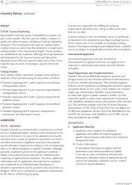 UNIVERSITY CATALOG  Volume        No    July PDF
