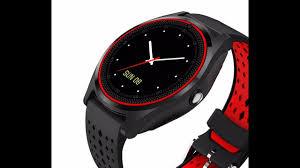 <b>Smart Watch V9</b> - YouTube