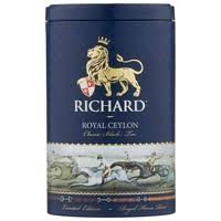 <b>Чай черный Richard</b> Royal Ceylon подарочный набор