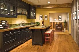 oak wooden kitchen cupboards cabinets