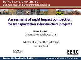 M S  Thesis Defense SlideShare