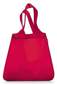 <b>Сумка reisenthel</b> Mini maxi <b>shopper</b> AT3004/AT7003, текстиль ...