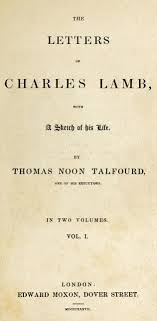 charles lamb essays of elia old  charles lamb essays of elia old