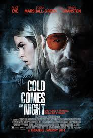 Ver Pelicula Cold Comes the Night
