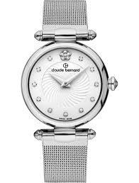 Наручные <b>часы Claude Bernard</b> 20500-3APN2, купить <b>часы</b> 20500 ...