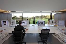creative workspace architects office design