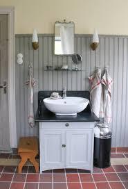 antique bathroom lighting wall