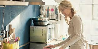 clean kitchen: spring cleaning tips for your kitchen that can help you lose weight