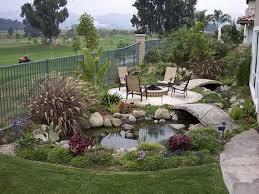 Small Picture Garden Ponds Designs Stupefy Best 25 Backyard Ponds Ideas On