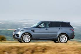 <b>Top</b> 10 <b>Best Luxury</b> SUVs 2020 | Autocar