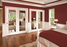 elegant reflections redjpg admirable design mirrored closet door