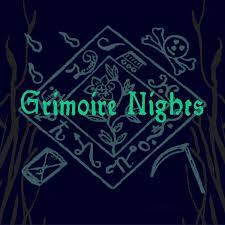 Grimoire Nights