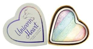 <b>REVOLUTION Хайлайтер I Heart</b> Makeup Fantasy Highlighter ...