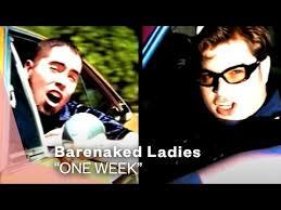 <b>Barenaked Ladies</b> - Pinch Me (Official Music Video)   Warner Vault ...