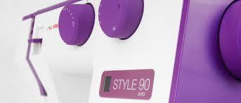 Обзор <b>швейной</b> машины <b>Aurora Style</b> 90 | SewClub