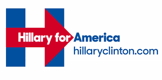 Image result for Hillary CLinton logo images