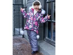 <b>Комплект Zukka for kids</b>, куртка + полукомбинезон 0810F-09 ...