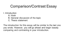 writing portfolio mr butner writing portfolio due date 26 comparison contrast
