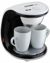 ROZETKA | Капельная <b>кофеварка FIRST FA</b>-<b>5453</b>-<b>2</b>. Цена, купить ...