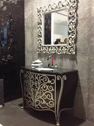 contemporary bathroom mirrors house remodeling