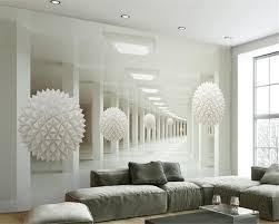<b>Beibehang 3d Wallpaper</b> Living Room Bedroom Mural Stereo ...