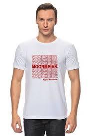 """Толстовки, кружки, чехлы, футболки с принтом """"moormeier"""", а ..."""