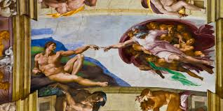 Image result for images of the sistine chapel