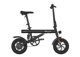 BAICYCLE <b>Smart 2.0</b> 12 Inch Collapsible Electric <b>Bike</b> only $449.99