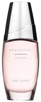 <b>Парфюмерная</b> вода <b>Estee Lauder Beautiful</b> Sheer