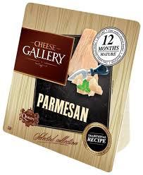 <b>Сыр Cheese Gallery</b> пармезан твердый 32% — купить по ...