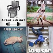 Leg Day Funny on Pinterest | Leg Day Memes, Gym Humour and Gym Memes via Relatably.com