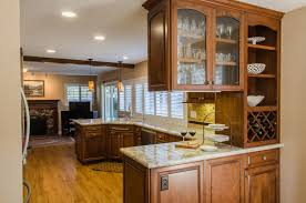 small u shaped kitchen design: shaped kitchen designs gallery in u shaped kitchen