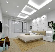 square hidden lighting above bed design above bed lighting