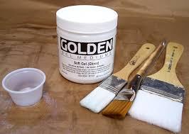 soft gel gloss brushes 600 acryclic painting soft