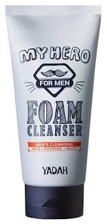 Yadah <b>Пенка для умывания My</b> Hero Foam Cleanser — купить по ...