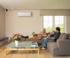 Mitsubishi Ductless Heat Pump Introducing The Star Lineup Of Mitsubishi Ductless Air