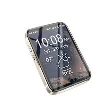 AEKU i5 plus Quad Band Unlocked Phone Gold Featured Phones ...