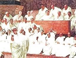 Resultado de imagen de fotos de consul romano