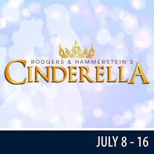 <b>Cinderella</b> - The Muny