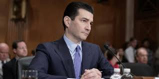 gottlieb could speed up fda drug approvals axios