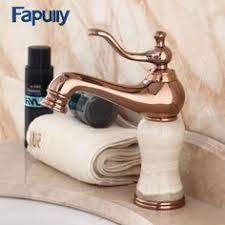 Gold Faucet, <b>Sink</b> Mixer Taps, <b>Basin</b> Taps, Mixers, <b>Bathroom</b> ...