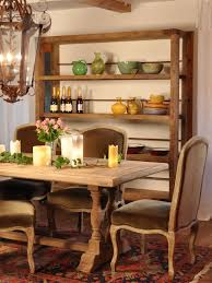 French Dining Room Table French Country Table Round Imanada