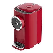 <b>Термопот Tesler</b> Margherita <b>TP</b>-<b>5055</b> красный — купить в ...