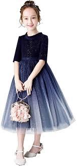 <b>Special</b> Bridal Velvet 2019 <b>Cute Flower</b> Girl Dresses <b>Cute</b> Jewel ...