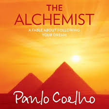 The Alchemist By Paulo Coelho Podcast