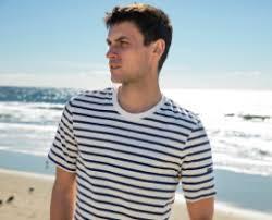 Striped Breton Shirts and Nautical Style <b>Knitwear</b> | Saint James®
