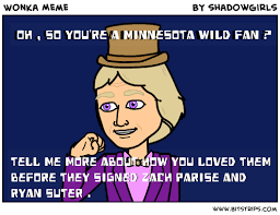 Wonka Meme - Bitstrips via Relatably.com